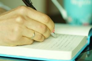 writing-smaller